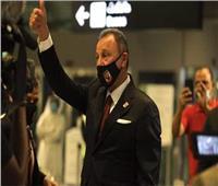 «عبد الغني»: الخطيب يصدر فرماناً مهماً حول صفقة نجم صن داونز