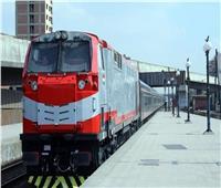 ننشر مواعيد قطارات السكة الحديد اليوم الاثنين 31 مايو
