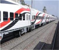 حركة القطارات | ننشر التأخيرات بين القاهرة والإسكندرية الاثنين
