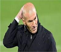 «زيدان» يوضح أسباب رحيله عن ريال مدريد