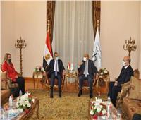 بروتوكول تعاون لتنفيذ مشروع ميكنة بين وزارة الاتصالات ومجلس الدولة