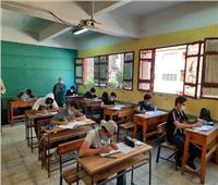 «تعليم جنوب سيناء»: لم نتلق أي شكاوى خاصة بامتحان مادة الجبر والإحصاء