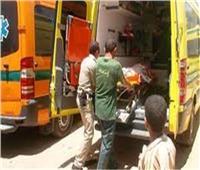 مصرع طالب إثر سقوطه من أعلي دراجة بخارية بالدقهلية