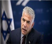 يائير لابيد: خطاب نتنياهو أمس كان «تحريضيًا» و«خطيرًا»