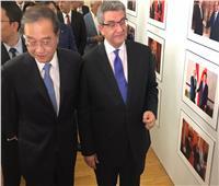 السفارة المصرية تحتفل بالذكرى الـ65 للعلاقات الدبلوماسية مع الصين