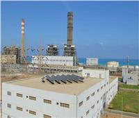 افتتاح مشروع تطوير 4 وحدات إنتاج كهرباء بمحطتي سيدي كرير