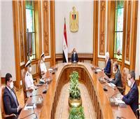 الجريدة الرسمية تنشر تصديق الرئيس على قانون يمنح وزير البترول التعاقد مع شركات للبحث بالبحر الأحمر
