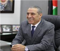 مسؤول فلسطيني يبحث مع المبعوث الأوروبي آخر المستجدات السياسية