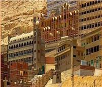 «درنكة» أخر محطات مسار العائلة المقدسة بمصر