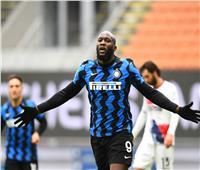 لوكاكو أفضل لاعب في الدوري الإيطالي