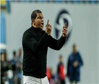 مدرب أسوان: الفريق استحق الفوز على المصري   فيديو