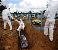 «البرازيل» تسجل 30434 إصابة جديدة بفيروس كورونا