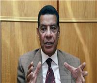 «خلف»: مصر قادرة على إخراج سد النهضة من الخدمة في 60 دقيقة | فيديو