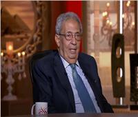 عمرو موسى: سد النهضة قضية حياة أو موت لمصر والسودان