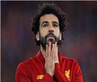 صلاح أول لاعب في تاريخ ليفربول يسجل 20 هدفًا في 3 مواسم منفصلة بالدوري