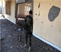 الإرهاب يعود لأفغانستان بعد انسحاب الأمريكان
