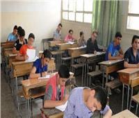انطلاق امتحانات الشهادة الإعدادية لـ 1.4 مليون طالب