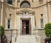 قريبا الانتهاء من إعادة ترميم وتأهيل المكتبة التراثية بجامعة القاهرة