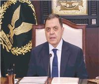 الداخلية.. بالأسماء رد الجنسية المصرية لـ 12 شخص