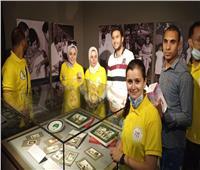 الشباب والرياضة تطلق أولى فعاليات منحة ناصر للقيادة الدولية
