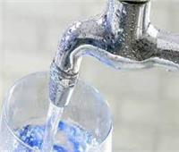 «المنوفية» تعلن خطة غسيل شبكات المياه خلال شهر يونيو
