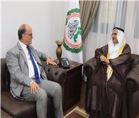 «البرلمان العربي» يشيد بجهود تونس في تعزيز العمل المشترك