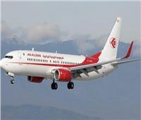 إسبانيا ترفض السماح لطائرة جزائرية بدخول مجالها الجوي