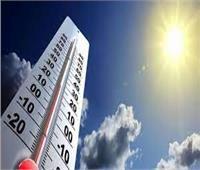 «الأرصاد»: طقس «الأربعاء» حار نهارا على معظم الأنحاء.. والعظمى بالقاهرة 33