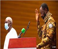 الإتحاد الأفريقي يعلق عضوية مالي