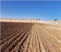 «بحوث الصحراء»: حقن التربة الرملية بالطين إنجاز جديد لاستصلاح «الدلتا الجديدة»