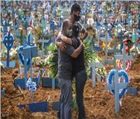 البرازيل تسجل 78296 إصابة جديدة بكورونا و2408 وفاة