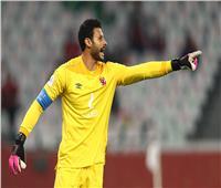 شوقي غريب: جلسة مع الأهلي تحسم مصير محمد الشناوي من الأولمبياد