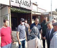 «حملات مكثفة» لإعادة الانضباط للشارع الإسماعيلى