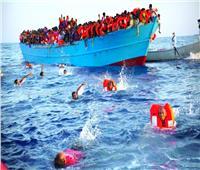 غرق 23 مهاجرا أفريقيا بالقرب من سواحل تونس
