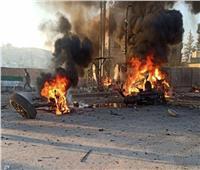 مقتل وإصابة 12 شخصًا جراء وقوع انفجار بإقليم «ننجرهار» شرق أفغانستان