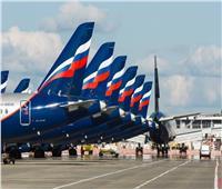 روسيا تعلن استئناف الرحلات الجوية مع بريطانيا