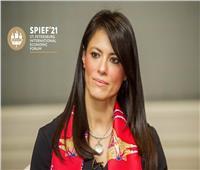المشاط تمثل مصر في منتدى سانت بطرسبرج الاقتصادي في دورته الـ24