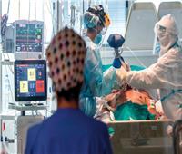 النمسا تُسجل 400 إصابة جديدة و6 حالات وفاة بكورونا