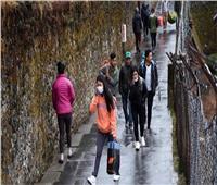 نيبال تُسجل 5285 حالة إصابة جديدة بفيروس كورونا المستجد