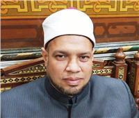 تكليف رمضان عبدالسميع وكيلا لـ«أوقاف أسوان»