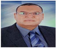 «حرباوي» نائبا لرئيس جامعة الوادي الجديد لشئون التعليم والطلاب