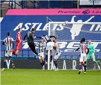 رأسية أليسون بيكر تتفوق على 5 أهداف لـ«صلاح» فى سباق الأفضل داخل ليفربول