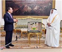 نقيب الأشراف: منح السيسي «وسام القائد» تتويجا لجهوده في خدمة قضايا الأمة