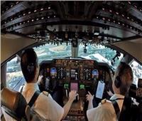 بعد إغلاقات كورونا.. دراسة تحذر من السلامة العقلية للطيارين