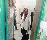 ننشر تفاصيل تفقد رئيس«التعليم العام» لجان الإعدادية في القاهرة