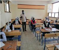 تعليم أسوان : لجنة لمراجعة امتحان اللغة الإنجليزية للشهادة الإعدادية