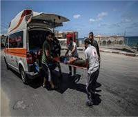 استشهاد فلسطينيين في انفجار جسم مشبوه من مخلفات جيش الاحتلال