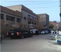 بعد مجزرة الـ 17 قتيلا ومصابا.. الأمن يقتحم قرية أبو حزام بنجع حمادي