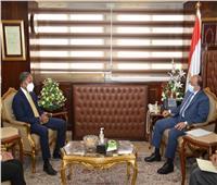 مدير برنامج الأغذية العالمي: مصر في عهد السيسي قدمت عدة تجارب ناجحة