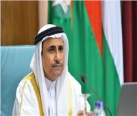 رئيس البرلمان العربي يدين محاولات الحوثيين لاستهداف خميس مشيط